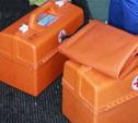 В Тульской области разнорабочего затянуло в устройство для дробления щебня