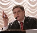 Губернатор поручил достроить веневский ФОК уже в 2014 году
