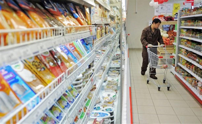 Минэкономики: Пик роста цен в России придётся на весну