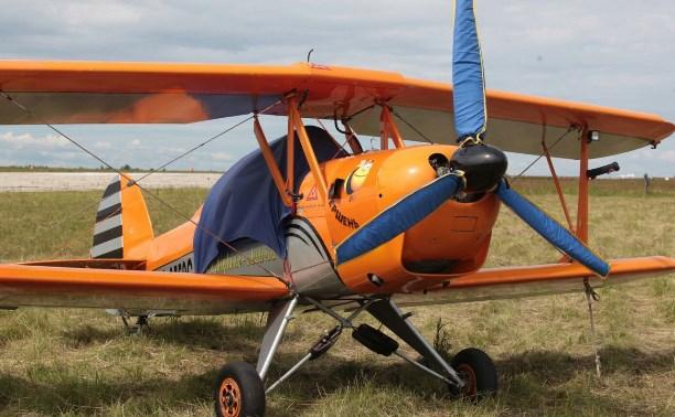 Сегодня в Туле откроется чемпионат мира по самолетному спорту на Як-52