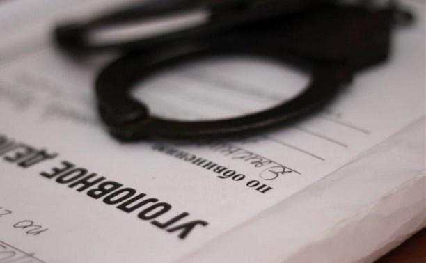 Пьяный водитель разбил свою «девятку» и заявил об угоне