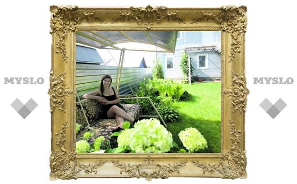 Новая загородная жизнь