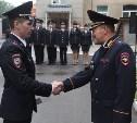 Сергей Галкин вручил удостоверения молодым тульским полицейским