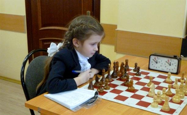 В Тульской области определили сильнейших шахматистов