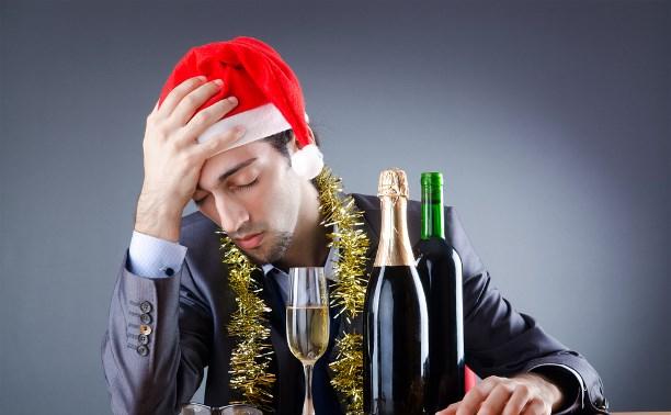 77% туляков соскучились по работе за новогодние каникулы