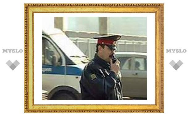 В Туле увеличилось количество преступлений