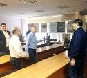 Руководитель Рособрнадзора посетил Центр подготовки специалистов КБП