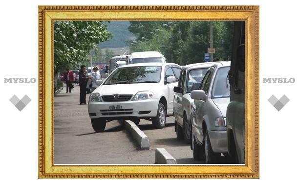 В Новомосковске закроют движение и запретят парковаться в честь 10-летия «ЕвроХима»