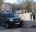Владимир Груздев подписал указ об увеличении штрафа за нарушение правил парковки