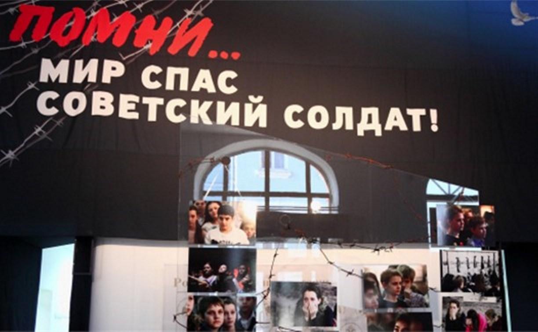 В России могут появиться дорожные знаки с указанием на места подвигов советских солдат