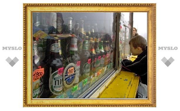 Депутаты вновь попытаются приравнять пиво к алкоголю