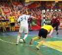 Обладателем Кубка Тулы по мини-футболу стала команда «Слободка»