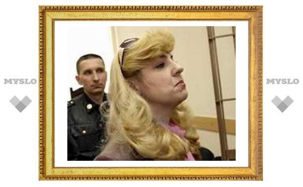 В Волгограде вынесен приговор жене, убившей генерала Сергея Моисеева