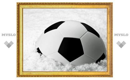 «Снеговик» достался Алексину