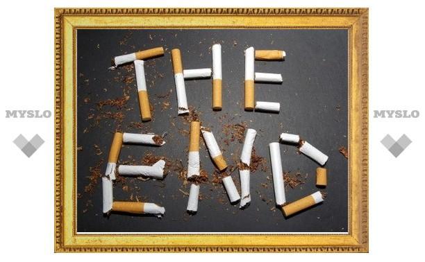 В Туле выявили десятки нарушений при продаже сигарет
