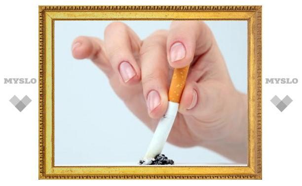 Минздрав предложил запретить курение в ночных клубах и ресторанах