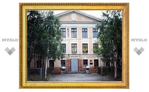 Первая школа в России закрыта на карантин по гриппу H1N1