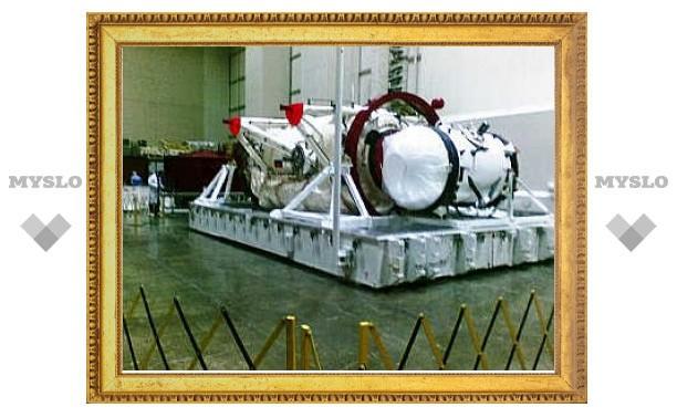 Журналистам показали новый российский модуль МКС