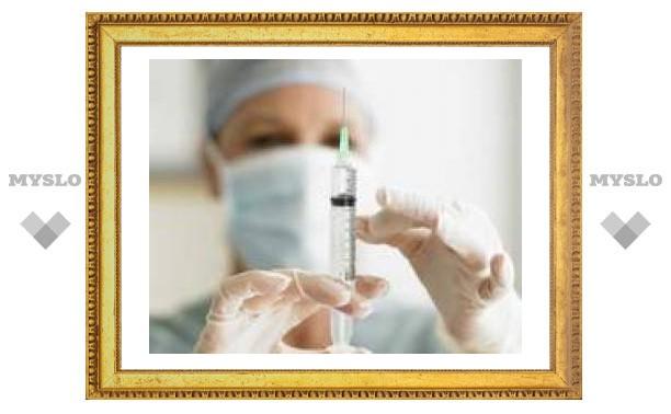 В Туле проходит европейская неделя иммунизации