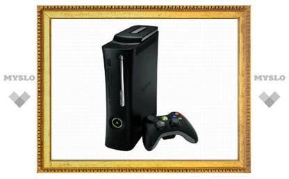 Европейцы купили 9 миллионов консолей Xbox 360