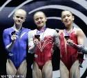 Ирина Комнова выиграла серебро чемпионата Европы