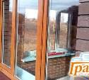 Ламинированные окна, порталы и детские замки – красота и безопасность в доме