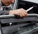 Мужчина, зарезавший таксиста, получил десять лет «строгача»