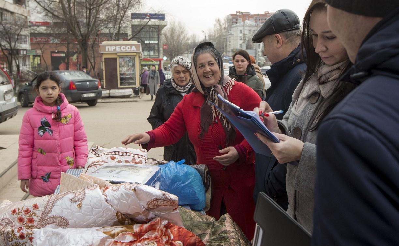 «У себя там всех разгоните, а бабушек оставьте!» – почему туляки заступаются за уличных торговцев?