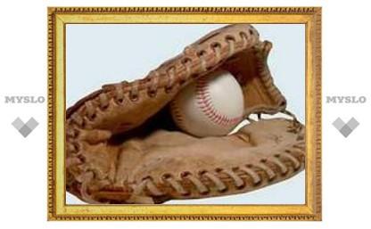 Тренер бейсбольной команды погиб от удара мячом