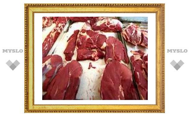 В Туле директор мясокомбината кинул поставщиков на тонну мяса