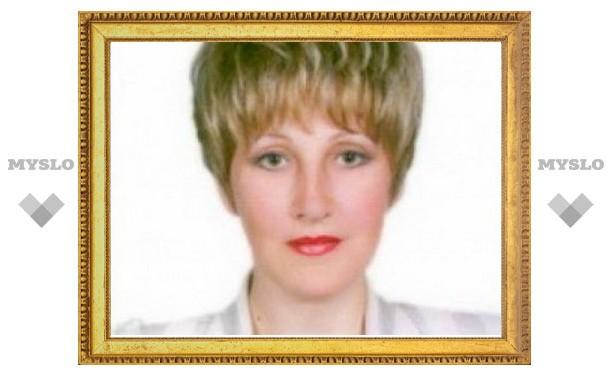 Светлана Виноградова ушла с должности
