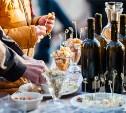 В России снизится госпошлина на производство вина