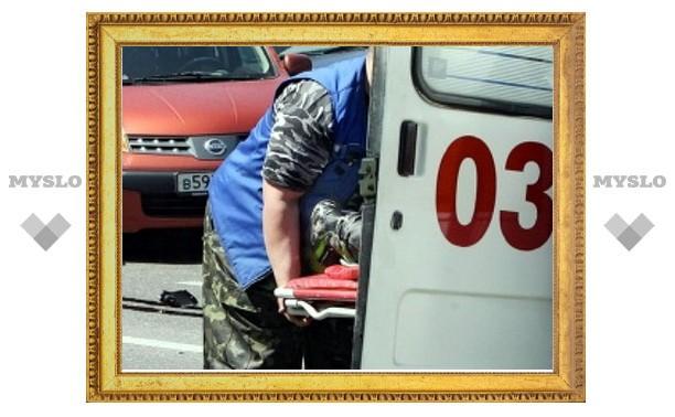 Пьяный москвич погубил туляка в Рязани