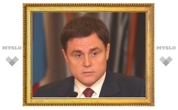 Владимир Груздев пригрозил Татьяне Новиковой переездом в хибару