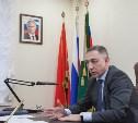Главный следователь региона Александр Стариков проведёт приём граждан в Заречье