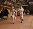 Тульские легкоатлеты определят быстрейших на пяти дистанциях
