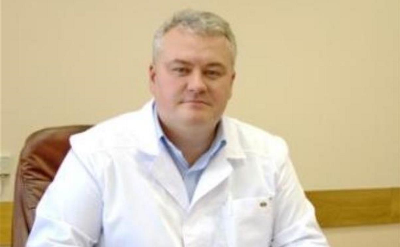 Главный педиатр Тульской области ответит на вопросы туляков