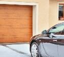 Закажи автоматические гаражные ворота Alutech этой осенью