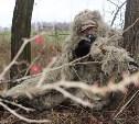 Снайперы Росгвардии по Тульской области поучаствовали в учебном сборе