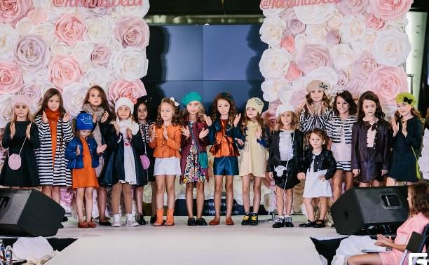 Тульские модели приняли участие в fashion-марафоне «От сердца к сердцу»