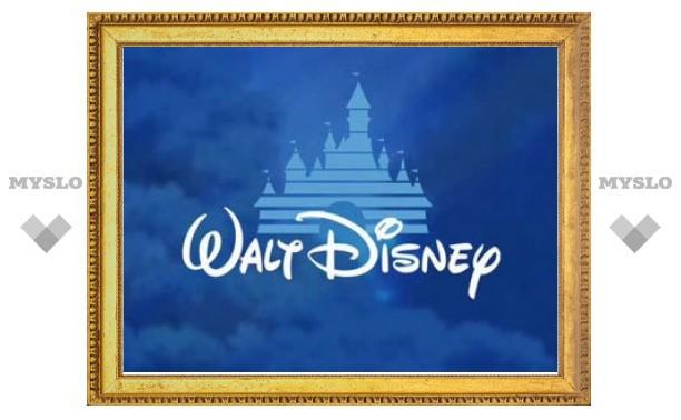 """""""Первый канал"""" снимет сериал совместно с Walt Disney"""