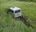 В аварии в Кимовском районе пострадал 7-летний ребёнок