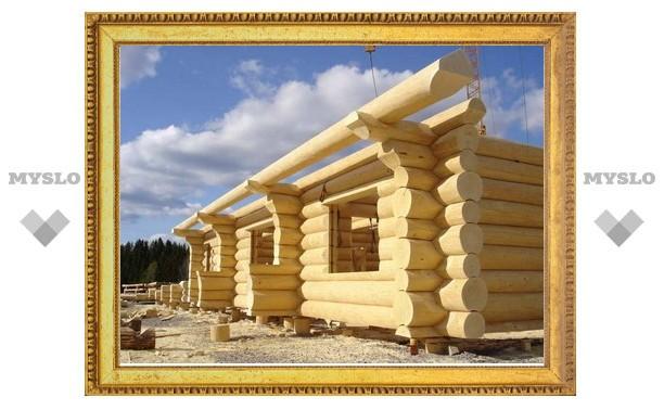 Шесть тульских семей-погорельцев получат новое жилье