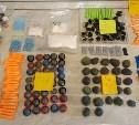 Стильный сбыт: в Туле наркодилеры прятали дизайнерские «закладки»
