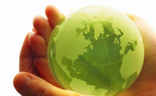 Тула заняла 9 место в экологическом рейтинге городов России