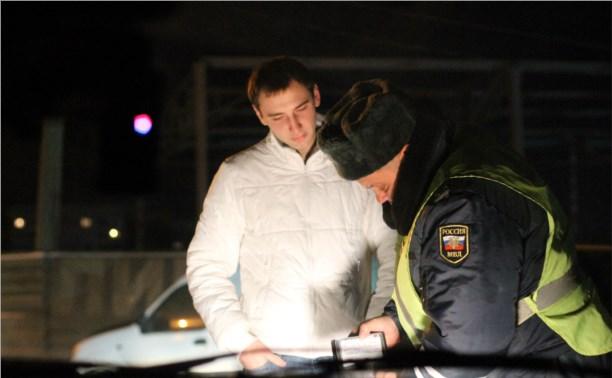 В Белёвском районе 7 человек лишили прав за алкоголизм