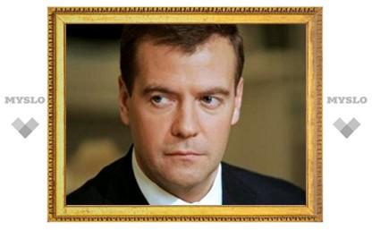 Медведев не приедет в Литву на годовщину ее независимости