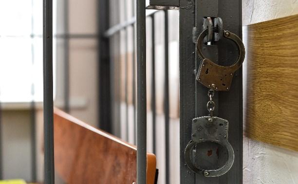 Жителя Ефремовского района осудили за продажу марихуаны и хранение боеприпасов