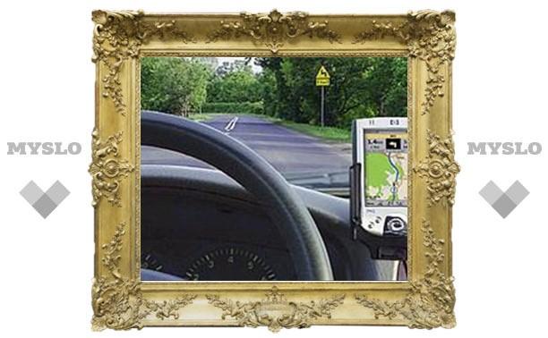 13 вопросов об автомобильной GPS-навигации