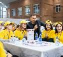 День студента в Туле: СтудКвиз от команды КВН «Союз», кибертурнир и хоккей в валенках